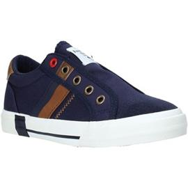 Lage Sneakers Fred Mello S20-SFK305