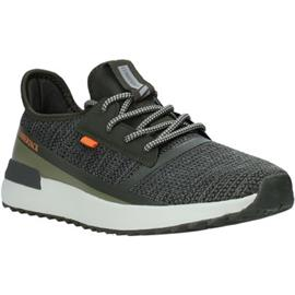 Lage Sneakers Lumberjack SM63611 001 C01