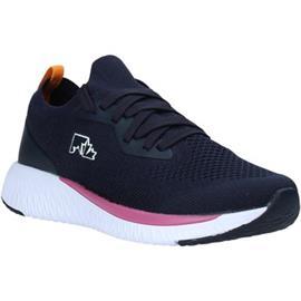 Lage Sneakers Lumberjack SW76211 001 C27