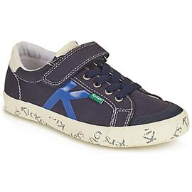 Lage Sneakers Kickers GODY