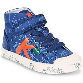 Hoge Sneakers Kickers GODUP