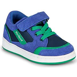 Lage Sneakers Kickers BISCKUIT