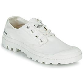 Lage Sneakers Palladium PAMPA OX ORGANIC II