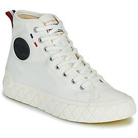 Hoge Sneakers Palladium PALLA ACE CVS MID
