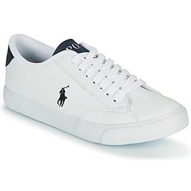 Lage Sneakers Polo Ralph Lauren THERON IV