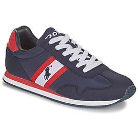 Lage Sneakers Polo Ralph Lauren KELLAND