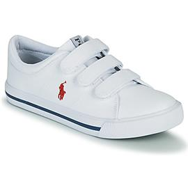 Lage Sneakers Polo Ralph Lauren ELMWOOD EZ
