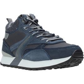Hoge Sneakers Napapijri NA4DX7