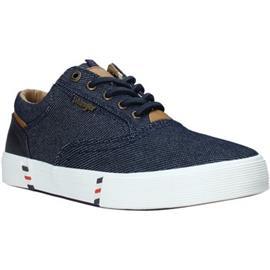 Lage Sneakers Wrangler WM01001A