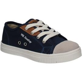 Lage Sneakers Xti 54851