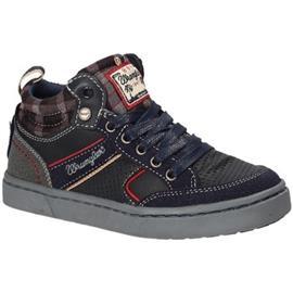 Hoge Sneakers Wrangler WJ17225B