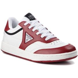 Lage Sneakers Guess FMTYE4 LEA12