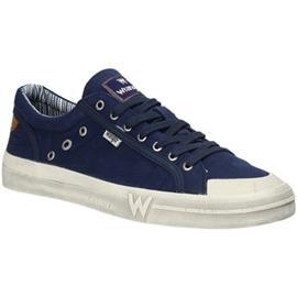 Lage Sneakers Wrangler WM91130A