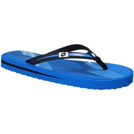 Teenslippers Lotto T4761