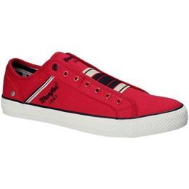 Lage Sneakers Wrangler WM181033