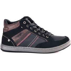 Hoge Sneakers Wrangler WM182101