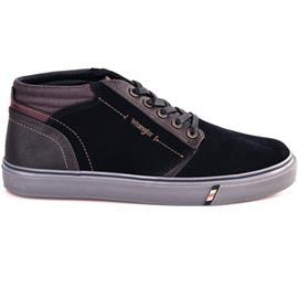 Hoge Sneakers Wrangler WM182131