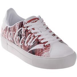 Lage Sneakers Desigual 18WSKP19