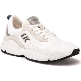 Lage Sneakers Lumberjack SM58805 001 V98