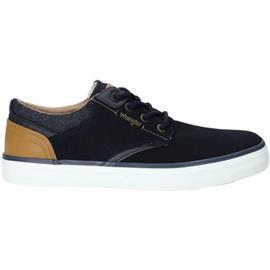 Lage Sneakers Wrangler WM91121A