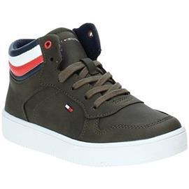 Hoge Sneakers Tommy Hilfiger T3B4-30498-0743402-