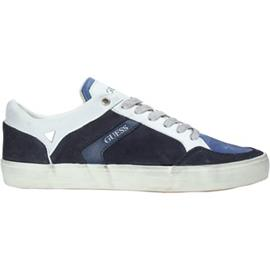 Lage Sneakers Guess FM5STA SUE12