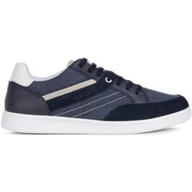 Lage Sneakers Geox U020LB 022NB