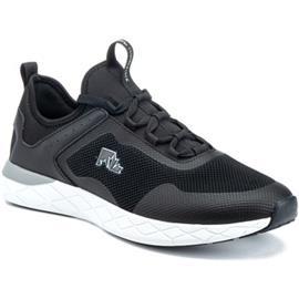 Lage Sneakers Lumberjack SM77711 001 C01