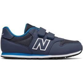 Lage Sneakers New Balance NBIV500RB