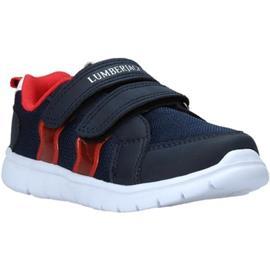 Lage Sneakers Lumberjack SB55112 001 M67