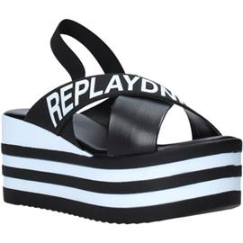 Sandalen Replay GWP4R 021 C0003S