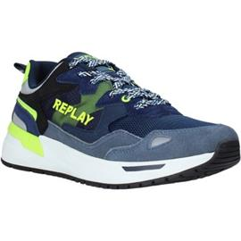 Lage Sneakers Replay GMS2L 240 C0001T