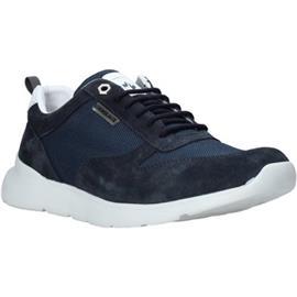 Lage Sneakers Lumberjack SM82012 001 X97