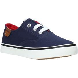 Lage Sneakers Fred Mello S20-SFK303