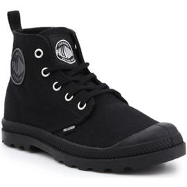Hoge Sneakers Palladium LP MID CVS 96710-001-M