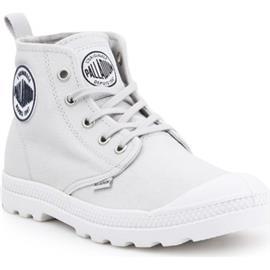 Hoge Sneakers Palladium LP MID CVS 96710-073-M
