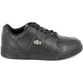 Lage Sneakers Lacoste Thrill Jr Noir