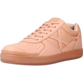 Lage Sneakers Munich G-3 KID M0NOCHROME