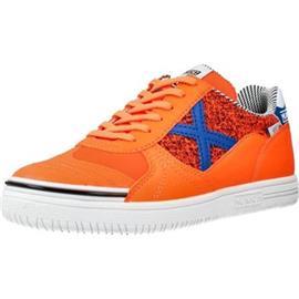 Lage Sneakers Munich G-3 KID INDOOR