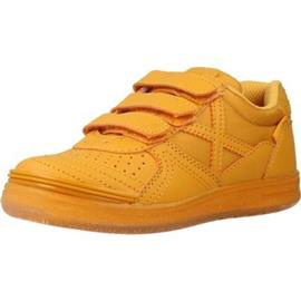 Lage Sneakers Munich G-3 KID VCO M0NOCHROME