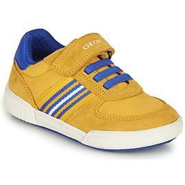 Lage Sneakers Geox POSEIDO BOY