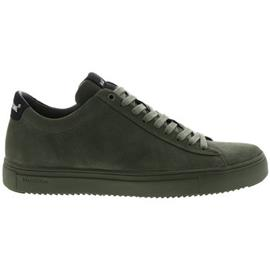 Lage Sneakers Blackstone Chaussures Low