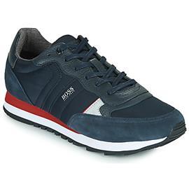 Lage Sneakers BOSS PARKOUR RUNN MX