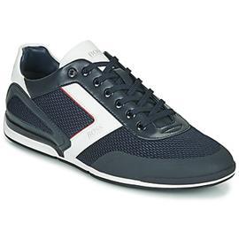 Lage Sneakers BOSS SATURNE LOWP ME
