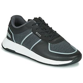 Lage Sneakers BOSS TITANIUM RUNN MEML