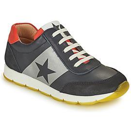 Lage Sneakers Bisgaard VITUS