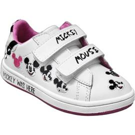 Lage Sneakers Disney Mdk573