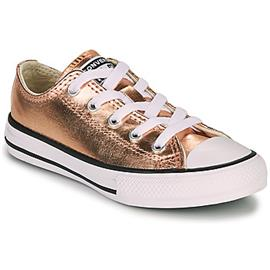 Lage Sneakers Converse CHUCK TAYLOR ALL STAR METALLIC CANVAS OX