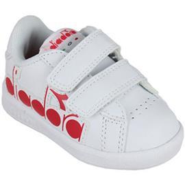 Lage Sneakers Diadora game p bolder td c0823