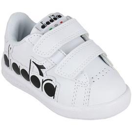 Lage Sneakers Diadora game p bolder td c0351